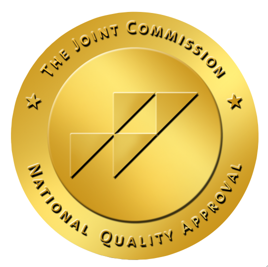 Joint comission logo